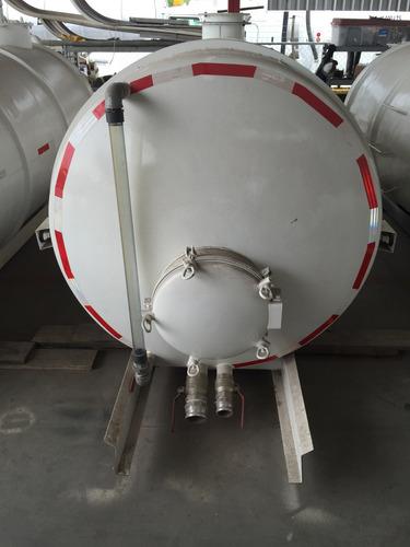 remate de tanques para recolección de fosas sépticas y p.y.v