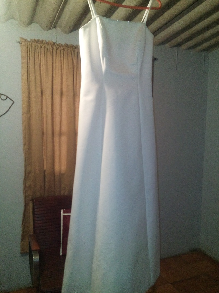 Fantastic Vender Vestido Novia Ensign - All Wedding Dresses ...