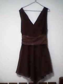 remate de vestidos para damas usados