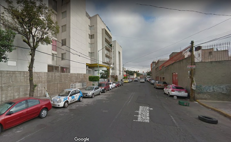 remate departamento 3 recamaras en lorenzo boturini