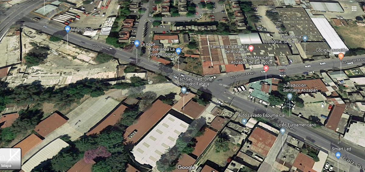 remate departamento 3 recamaras en san mateo tecoloapan