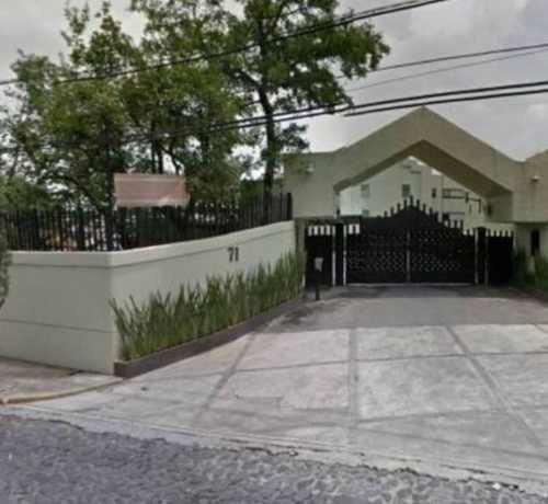 remate - departamento residencial en venta en colonia alcantarilla, álvaro obregón, distrito federal - aut1382