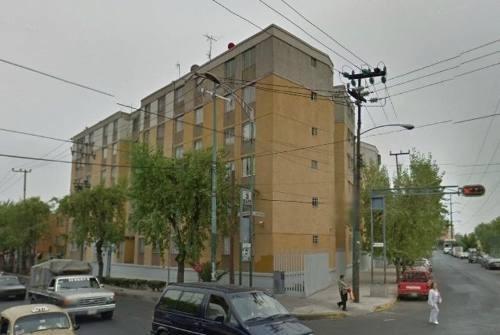 remate - departamento residencial en venta en colonia ampliación asturias, cuauhtémoc, distrito federal - aut866