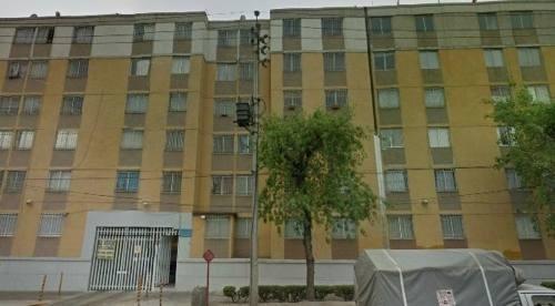 remate - departamento residencial en venta en colonia ampliación asturias, cuauhtémoc, distrito federal - aut867