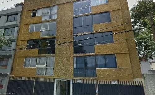 remate - departamento residencial en venta en colonia buenos aires, cuauhtémoc, distrito federal - aut1383