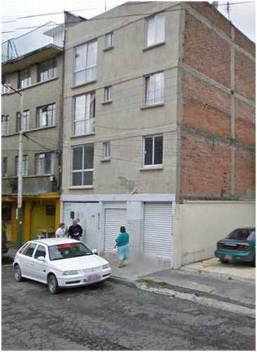 remate - departamento residencial en venta en colonia el conde, naucalpan de juárez, estado de méxico - aut272