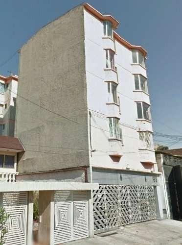remate - departamento residencial en venta en colonia maza, cuauhtémoc, distrito federal - aut1137