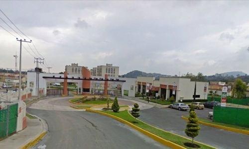 remate - departamento residencial en venta en colonia san josé ixhuatepec, tlalnepantla de baz, estado de méxico - aut918
