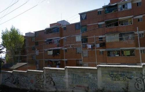 remate - departamento residencial en venta en colonia san juan xalpa, iztapalapa, distrito federal - aut724
