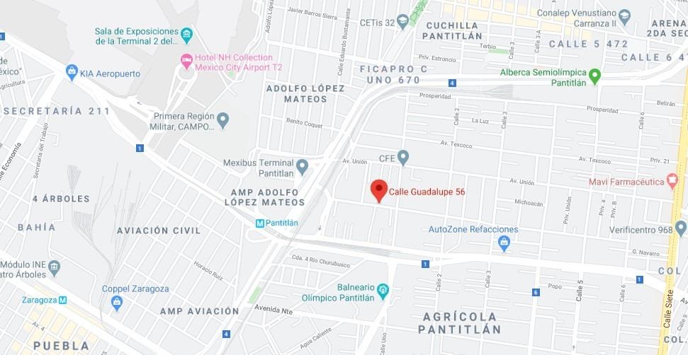 remate depto col. agricola pantitlan iztacalco $775,000