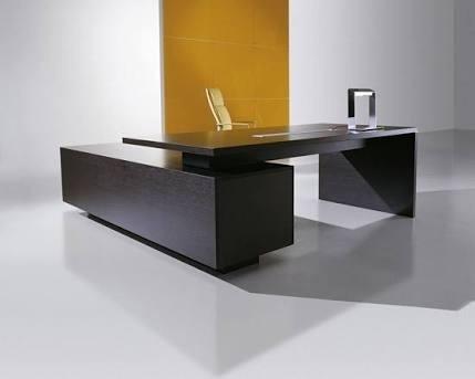 remate escritorio ejecutivo