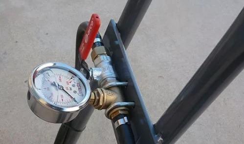 remate fumigador manual idm para invernaderos