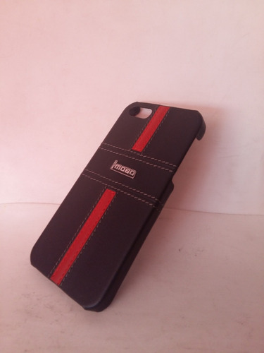 remate funda iphone 5 vinipiel