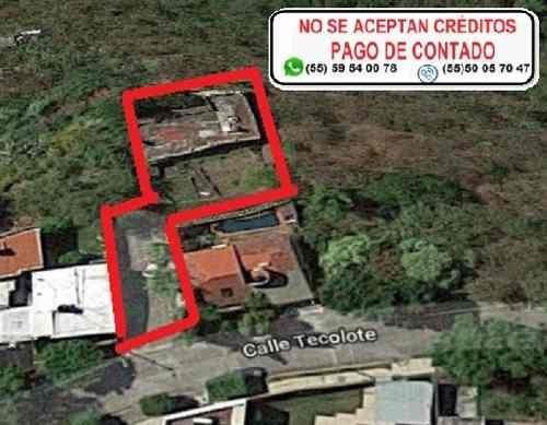 remate hipotecario adj en lomas de atzingo id8512