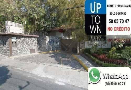 remate hipotecario en alvaro obregón  (ac-6528)