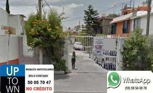 remate hipotecario en  ecatepec de morelos  (ac.6711)