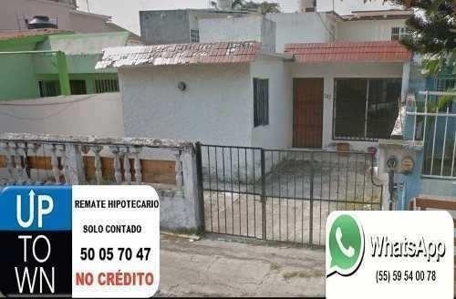 remate hipotecario en veracruz (ac-3949)