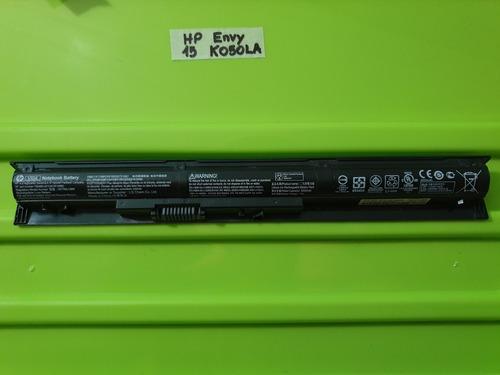remate hp envy 15 k050la en desarme