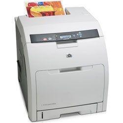remate impresora hp laser a color cp3505dn cb443a
