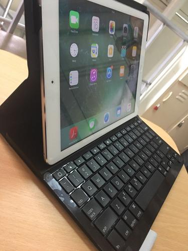 remate ipad air + teclado case
