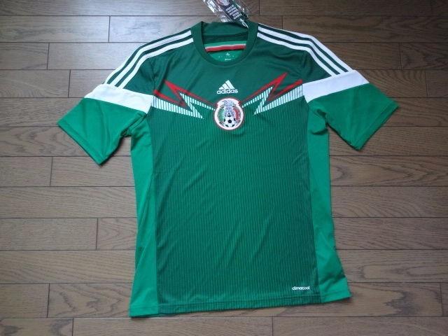 Remate Jersey   Playera México Selección Mexicana Nueva -   349.00 ... 6ec33ef887197