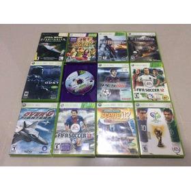 Remate Juegos Xbox 360 Originales 3 X 50