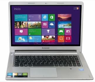 remate laptop nueva  s400 touch 4 gb 500 disco win 8