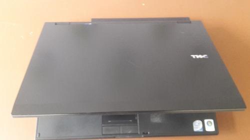 remate laptops core 2 duo 4gb ram 160gb hdd pila ok