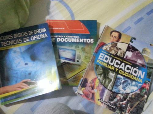 remate libros escolares 3er año usados optimas condiciones