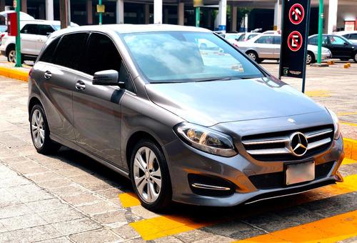 remate ! ! mercedes-benz clase b180 exclusive 2015
