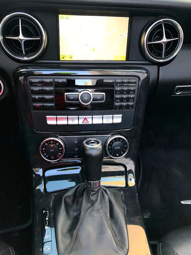 remate ! ! mercedes-benz clase slk350 2012 convertible