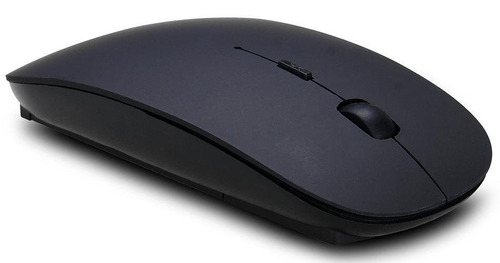 remate mouse inalámbrico ultra slim tipo mac 2.4 ghz usb