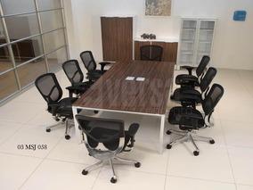 Mesa De Juntas - Muebles Escritorios y Mesas para Oficinas en ...
