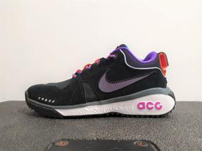 Remate! Nike Acg Dog Mountain Talla #5.5mx, Pambo_tenis