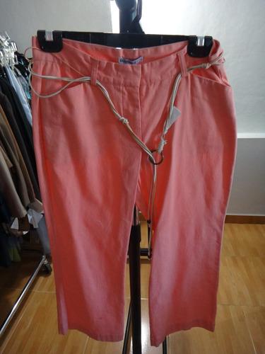 remate pantalon leggins y pescador