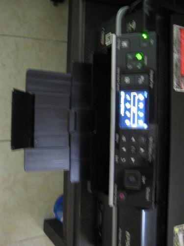 remate parlante +amplif +impresora +torre quemadora de dvd
