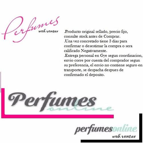 remate perfume davidoff horizon edt 40ml para hombre