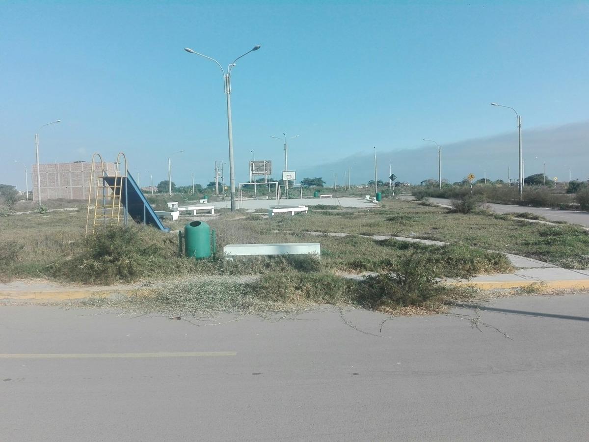 remate por pandemia: terreno en la rinconada de chiclayo