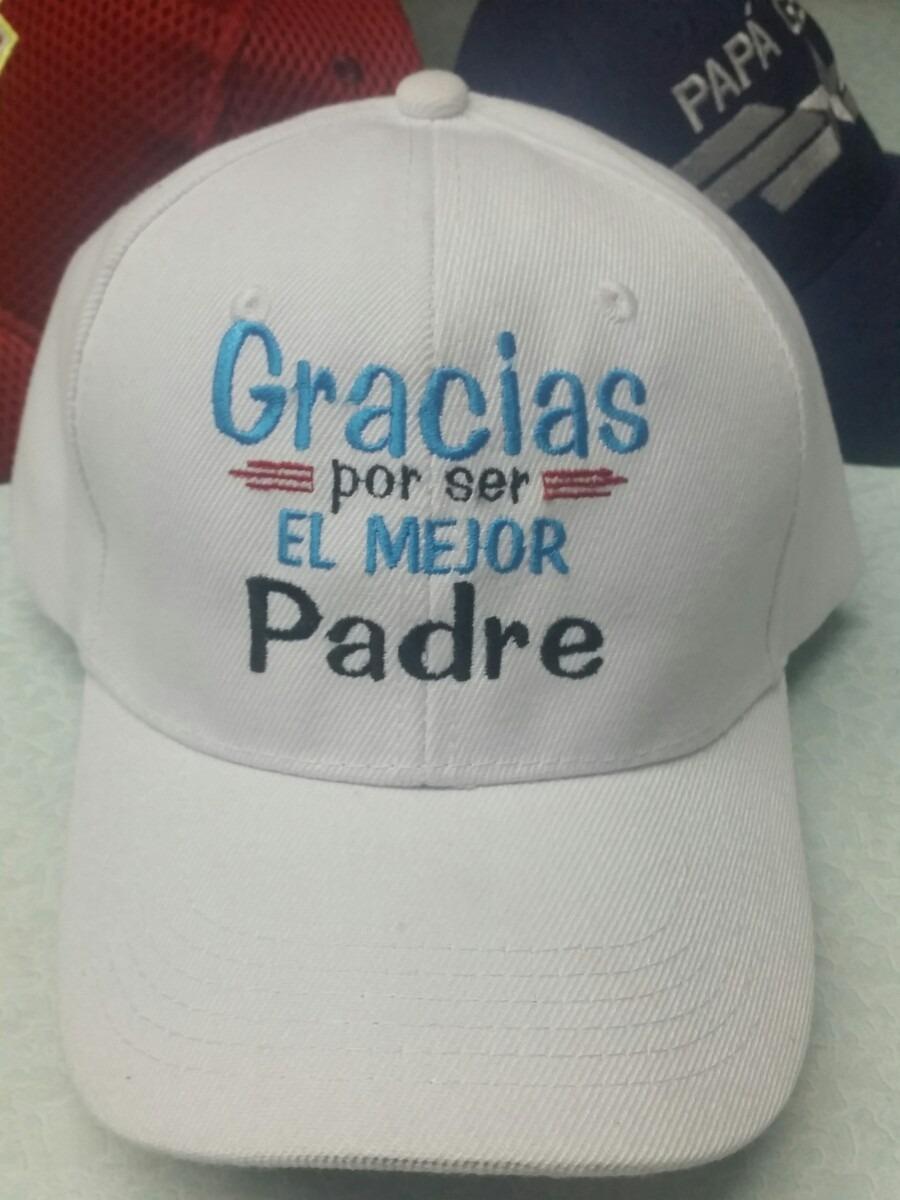 Remate Regalos Dia Del Padre Gorra Regalo Papá - Bs. 0 98a1e2565ed