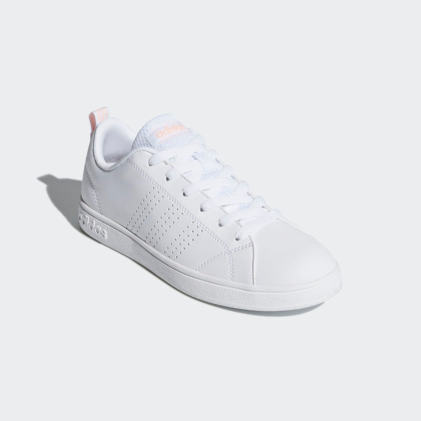 VS ADVANTAGE CLEAN blanco   Zapatosobi