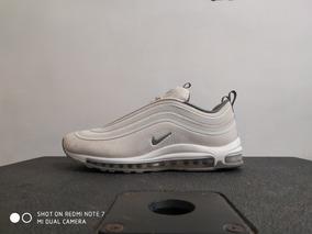 Remate! Tenis Nike Air Max 97 Talla #9mx Pambo_tenis