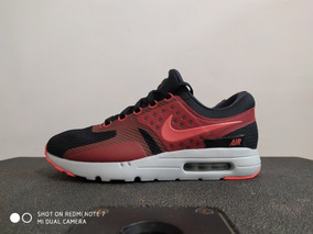 Remate! Tenis Nike Air Max Zero Talla #8mx Pambo_tenis