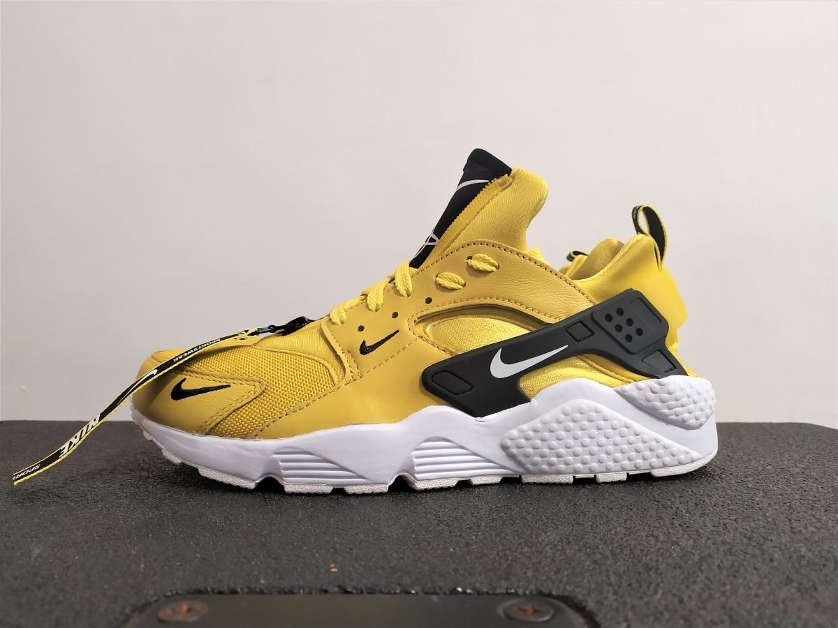 Remate Tenis Nike Huarache Run Zip Talla 7.5mx, Pambo_tenis