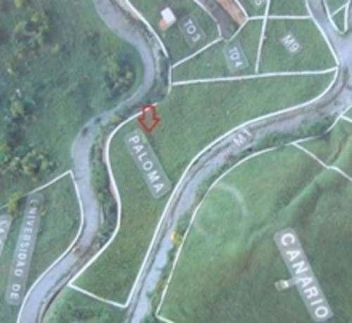 remate - terreno residencial en venta en el santuario, valle de bravo, estado de méxico - aut1277
