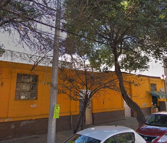 remate terreno uso habitacional 4 niveles