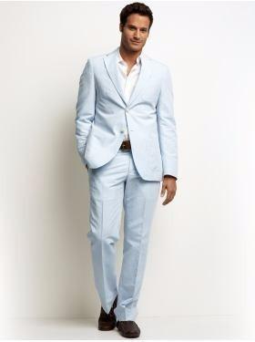 7d76ead5418af Mco remate traje banana republic lino algodon azul claro jpg 280x375 Lino  traje azul claro