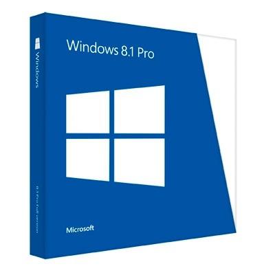 remate!!! windows 8.1 pro x64 bits 1pk dsp oei dvd fqc-06998