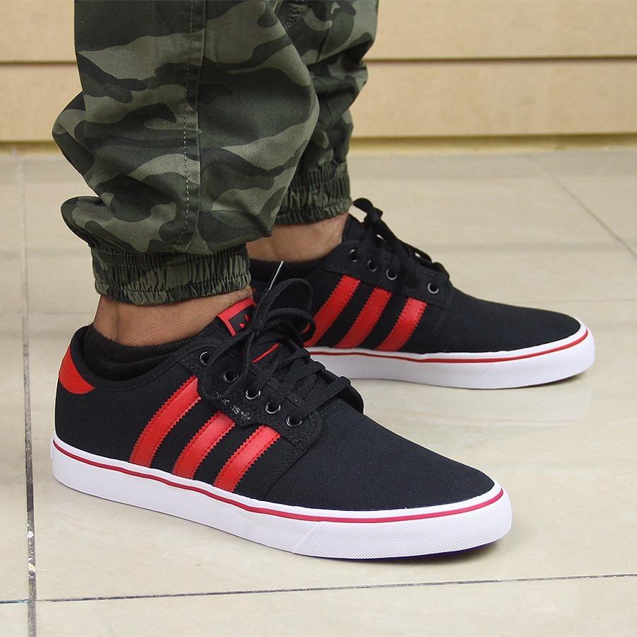 00 Adidas Eu Remate Negras Ndph 42 Zapatillas Seeley 149 S 5 Us 8 TxxaU
