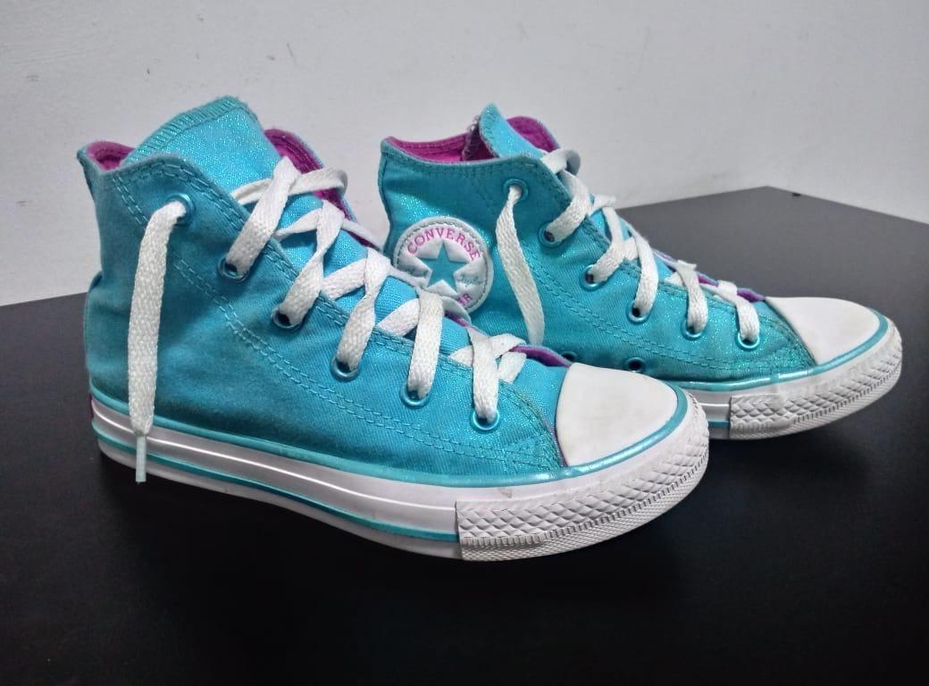 remate de zapatillas