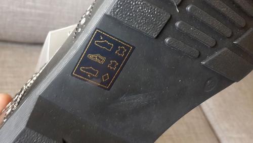 remate zapato calzado italiano cuero talla 40 41 y 42